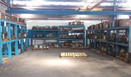 Mould Storage